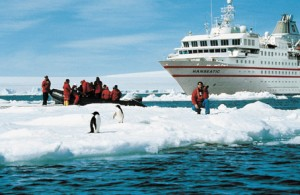 Antarktis Kreuzfahrt mit der MS Hanseatic