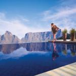 Das One & Only Kapstadt mit seinen Traumhaften Blicken auf den Tafelberg.