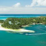 Das One & Only Mauritius liegt auf einer privaten Halbinsel.