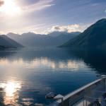 80 Länder, 400 Häfen und hunderte von UNESCO-Stätten fährt Ponant an.